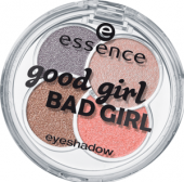Oční stíny Good Girl Bad Girl Essence