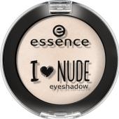 Oční stíny I Love Nude Essence