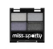 Oční stíny Miss Sporty