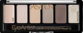 Oční stíny paleta EyeArtist Astor