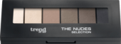 Oční stíny paleta The Nudes Trend IT UP