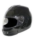 Helma na motocykl odklápěcí Crivit
