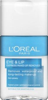 Odličovač očí a rtů L'Oréal