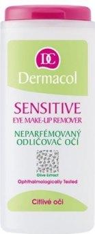 Odličovač očí Sensitive Dermacol