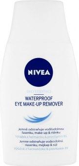 Odličovač voděodolného make-upu Nivea