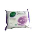 Ubrousky odličovací a čisticí Pure