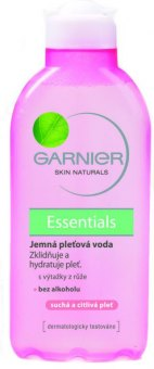 Pleťová voda Garnier