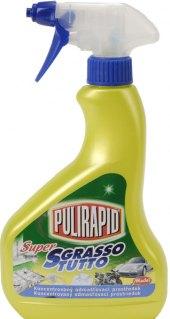 Odmašťovač Pulirapid