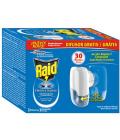 Odpařovač elektrický proti komárům 30 nocí Raid