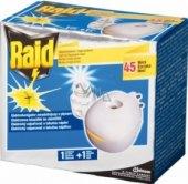 Odpařovač elektrický proti komárům 45 nocí Raid