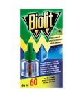 Odpařovač elektrický proti komárům Biolit - náplň