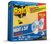 Odpařovač elektrický proti komárům Raid