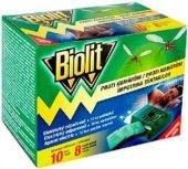 Odpařovač elektrický proti komárům suchý Biolit