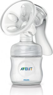 Odsávačka mléka Avent