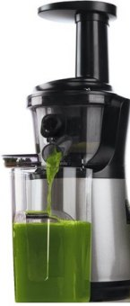 Slow Juicer Silvercrest Review : Od??av?ova? ?nekov? Slow Juicer SilverCrest Kupi.cz