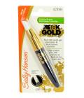 Odstraňovač nehtové kůžičky  s obsahem 18 karátového zlata Sally Hansen