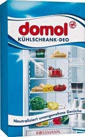 Odstraňovač pachu z lednice Domol