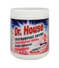 Odstraňovač skvrn práškový Dr. House