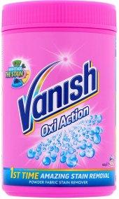 Odstraňovač skvrn práškový Vanish
