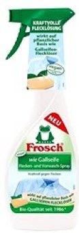 Odstraňovač skvrn ve spreji Frosch