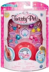 Ohebné zvířátko Twisty Petz