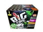 Ohňostroj Big Fire Tarra