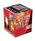 Ohňostroj Bloody Mary Weco