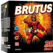 Ohňostroj Brutus Pyroco