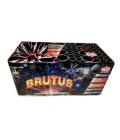 Ohňostroj Brutus Tarra