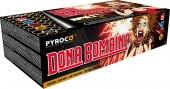 Ohňostroj Dona Bombina Pyroco