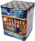 Ohňostroj Flower Garden Pyro Point