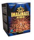 Ohňostroj Imaginace Pyroco