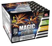 Ohňostroj Magic Palm Tarra
