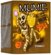 Ohňostroj Mumie Pyroco