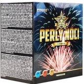 Ohňostroj Perly noci Pyroco