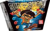 Ohňostroj Supershow Pyroco