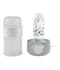 Ohřívač lahví Babymilk Second Beaba