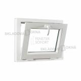 Okno plastové Premium Skladová okna