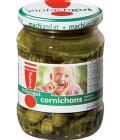 Okurky Cornichons Machland