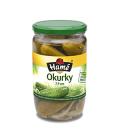Okurky Hamé