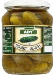 Okurky Ady