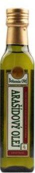 Olej arašídový Bohemia olej