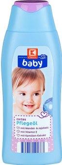 Olej dětský Baby K-Classic