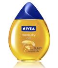 Olej do koupele Beauty oil Nivea