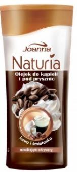 Olej do koupele Naturia Joanna