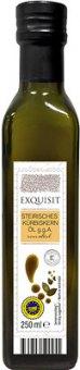 Dýňový olej Exquisit