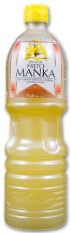 Olej fritovací Manka Frito Fabio