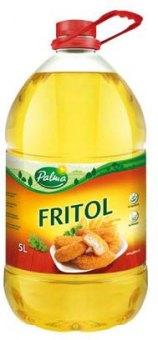 Olej fritovací Fritol Palma