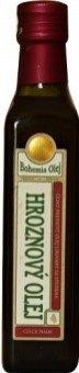 Hroznový olej Bohemia olej