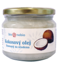Kokosový olej Bio Nebio